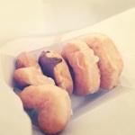 Mario's Donuts