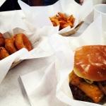 Unk's Burgers