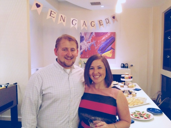Engagement Party 5