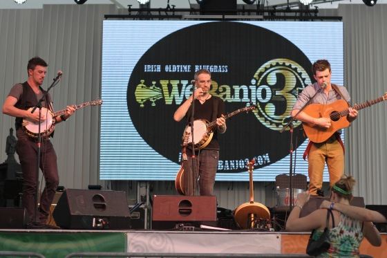 Kansas City Irish Fest 3