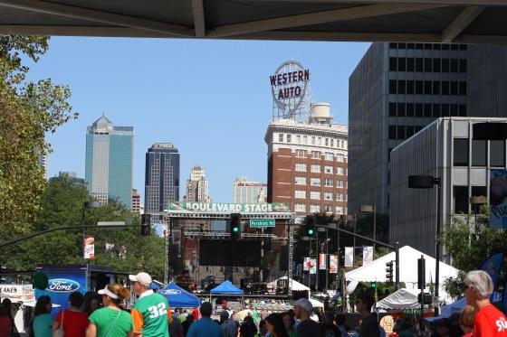 Kansas City Irish Fest 4