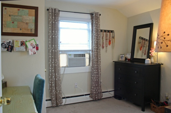 Dressing Room - Office 1