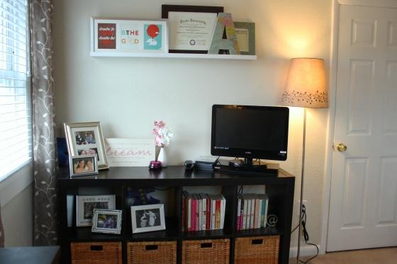 Dressing Room - Office 2