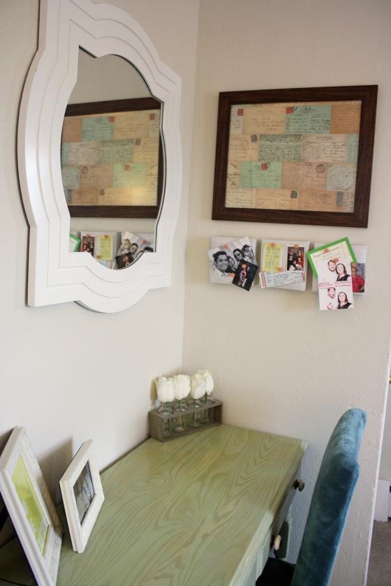 Dressing Room - Office 4