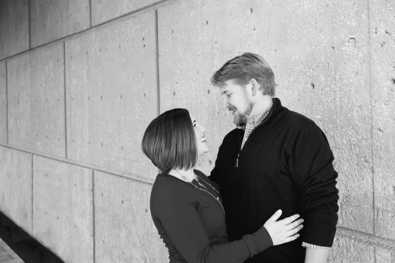 Engagement Photo 1